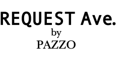 REQUEST Ave. by PAZZO