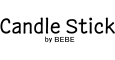 Candle Stick by BEBE