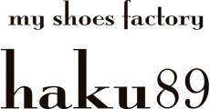my shoes factory-haku 89