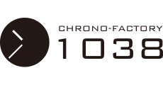 CHRONO-FACTORY 1038